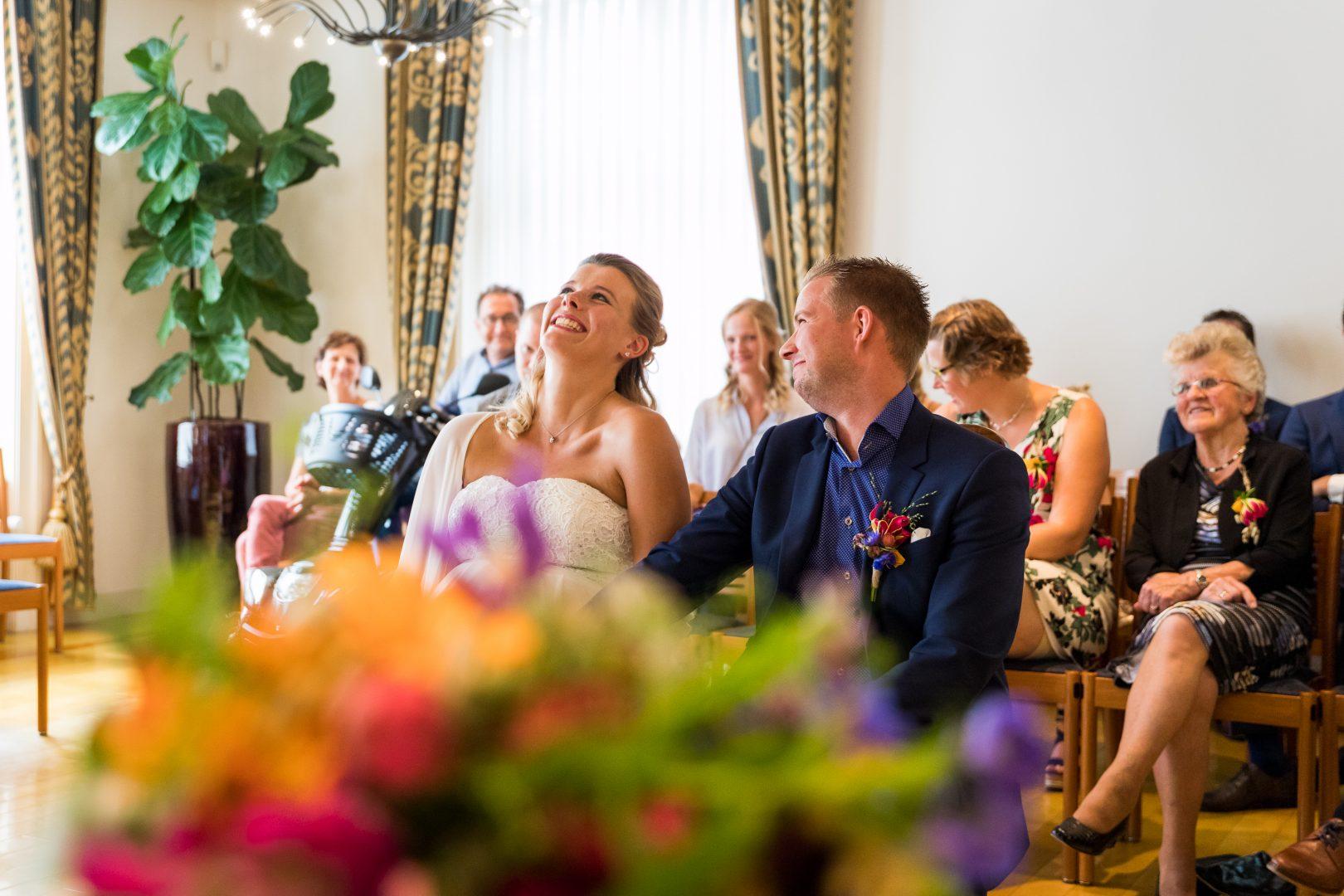 Trouwfotograaf, spontane trouwfotografie, voorthuizen