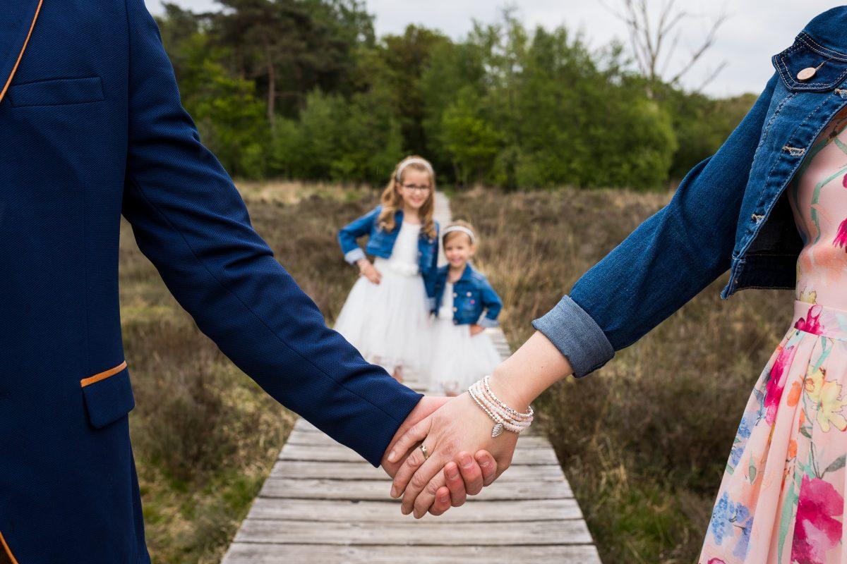 De familiefotograaf en gezinsfotograaf in Voorthuizen, Barneveld en omstreken