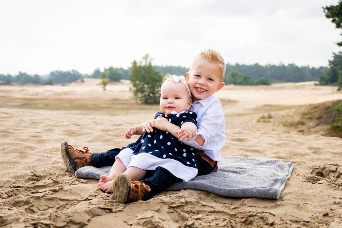 Anita Fotografie de gezinsfotograaf in Voorthuizen, Barneveld en omstreken